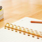 中学生必見!高校受験の効率的な3つの勉強法